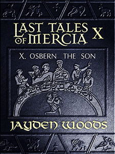 The Tenth Last Tale of Mercia