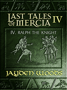 The Fourth Last Tale of Mercia