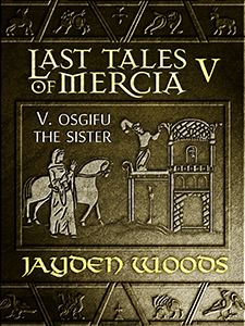 The Fifth Last Tale of Mercia