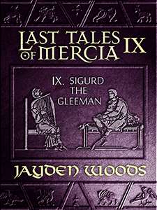 The Ninth Last Tale of Mercia